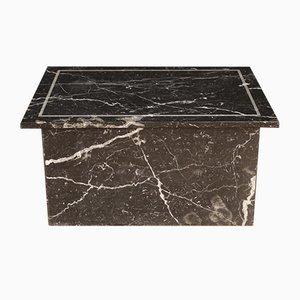 Mesa de centro de mármol, años 50