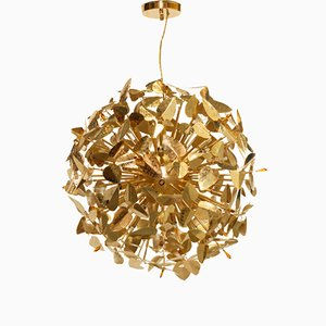 McQueen Globe Suspension from Covet Paris