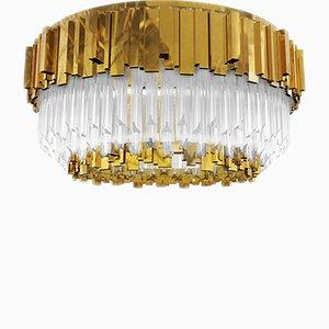 Lámpara de suspensión Empire de Covet Paris