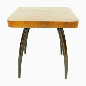 Art Deco Modell H259 Tisch von Jindřich Halabala für Vereinigte UP Werke