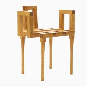 The Woven Stuhl von Lensink, 2014