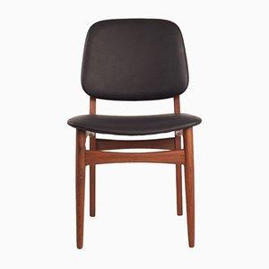 Stuhl von Arne Hovmand Olsen, 1960er