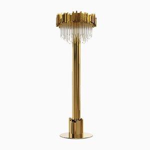 Lámpara de pie Empire de Covet Paris