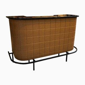 Mueble bar, años 60