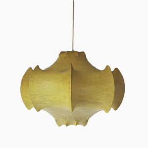 Viscontea Lamp by Castiglioni Brothers for Flos, 1960s