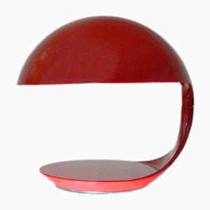 Lampada da tavolo Cobra di Elio Martinelli per Martinelli Luce, anni '60