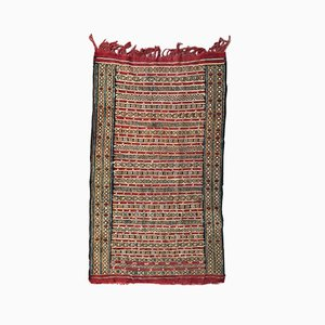 Tappeto Kilim vintage tessuto a mano, Marocco