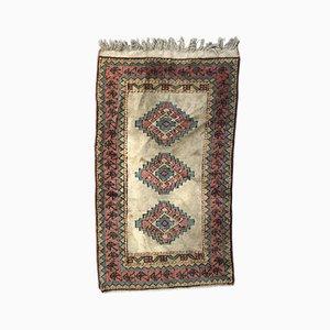 Handgeknüpfter türkischer Vintage Teppich von Kars