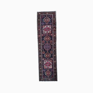 Antiker handgeknüpfter orientalischer Teppich
