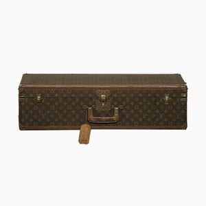 Valigia vintage di Louis Vuitton