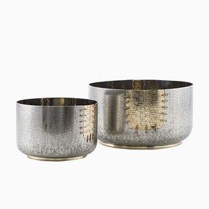 Small Fukui Bowl by Zanetto