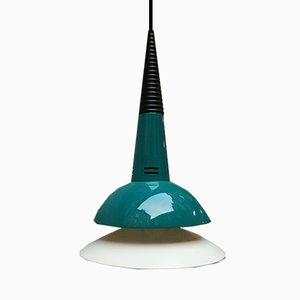 Etna Stehlampe von Walter Conti & Paolo Seragnini für Sirrah, 1980er