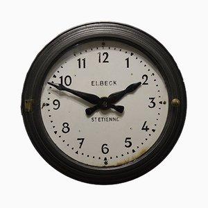 Orologio antico di Elbeck, Francia