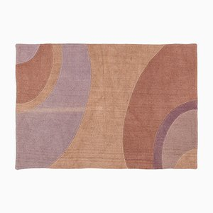 Mixed Patchwork Kilim Carpet, 1960s