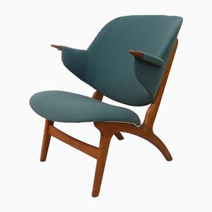 Model 33 Lounge Chair by Carl Edward Matthes, 1950s