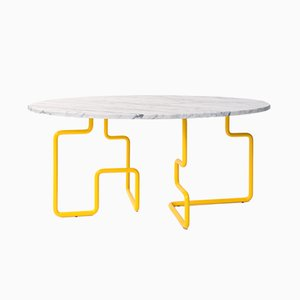 KST Coffee Table by Livius Haerer for STUDIOLIVIUS