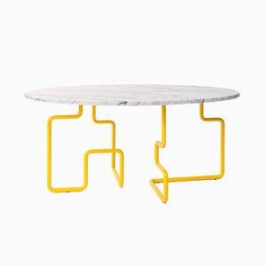 Tavolino da caffè KST di Livius Haerer per STUDIOLIVIUS