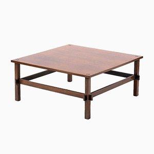 Table Basse Modèle 740 par Gianfranco Frattini pour Cassina, 1950s