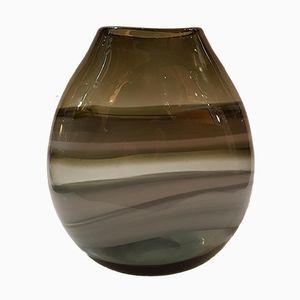Crystal Vase, 1970s