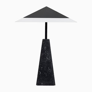 Lámpara de mesa de Cini Boeri para Arteluce, 1975