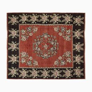 Vintage Karabakh Kilim Carpet, 1960s