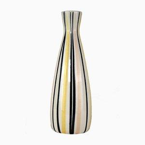 Vase by Jarmila Formánková for Ditmar Urbach, 1950s