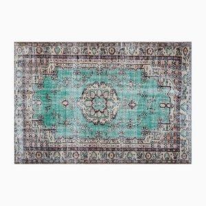 Vintage Teppich, 1960er