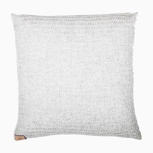 Cloudy Sky Cushion Cover by Winter in Holland