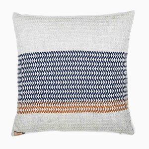 Night Sky Cushion Cover by Winter in Holland