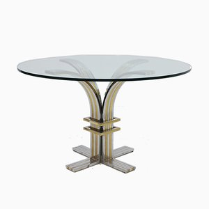 Round Dining Table from Banci, 1970