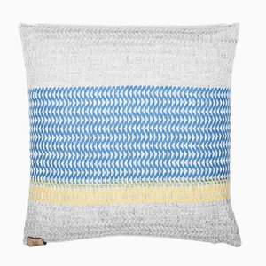 Morning Sky Cushion Cover by Winter in Holland