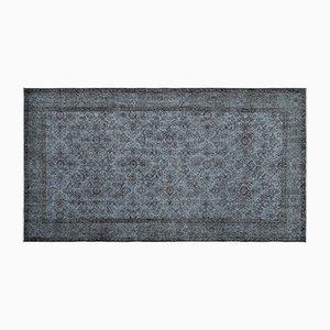 Vintage Gray Carpet, 1960s