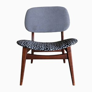 Swedish Side Chair, 1960s