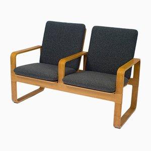 Sofa von Magnus Olesen, 1960er