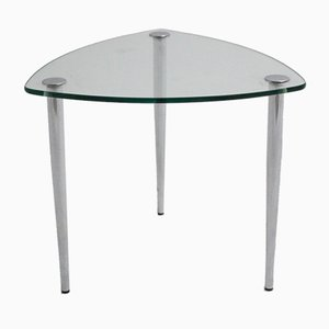 Table d'Appoint Mid-Century, Italie, 1960s