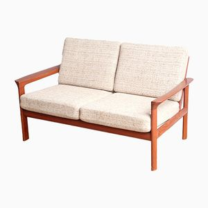 Vintage Borneo Sofa by Sven Ellekaer for Komfort
