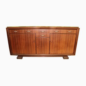 Large Vintage Sideboard by Louis Majorelle