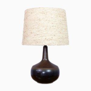 Lámpara de mesa de cerámica Studio Line de Rosenthal, años 60