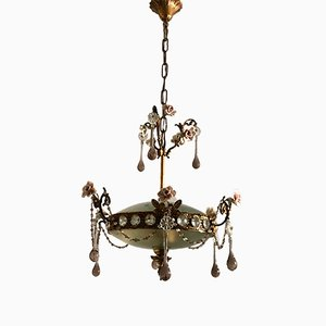 Vintage Murano Glass Pendant