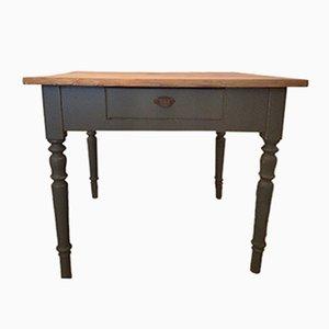 Antiker deutscher Tisch