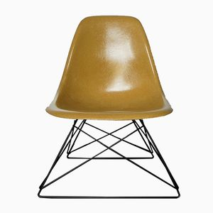 LAR Lounge Height Cats Cradle Chair by Charles & Ray Eames for Herman Miller, 1960s