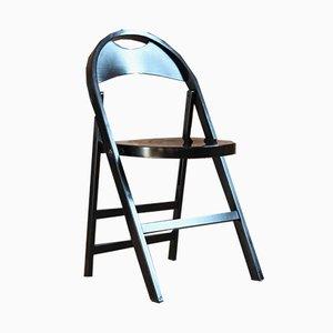 Folding Bauhaus Model B751 Chairs from Thonet, Set of 4