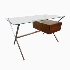 Schreibtisch von Franco Albini für Knoll, 1980er