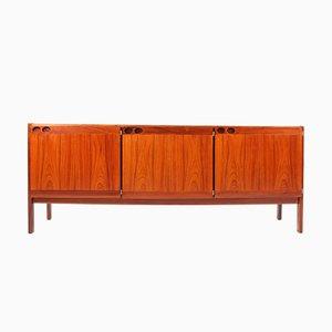 Danish Rosewood Sideboard by Ib Kofod Larsen for Faarup Møbelfabrik, 1960s