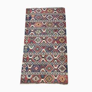 Tapis Kilim Caucasien Antique