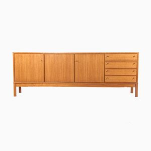 Dutch Sideboard in Teak from Mahjongg, 1960s