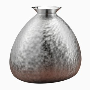 Low Niger Vase by Zanetto