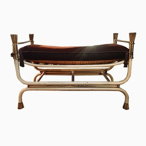 French Bench, 1940s