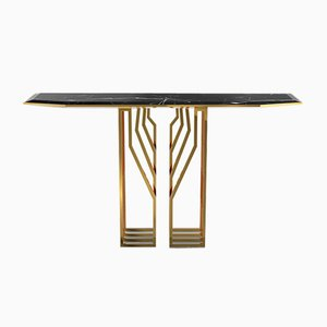 Scarp Console Table from Covet Paris