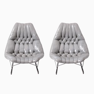 Lounge Chairs by Geoffrey Harcourt for Artifort, Set of 2